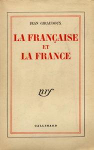 Recueil des conférences, Gallimard, 1951