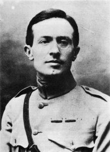 Giraudoux en 1917