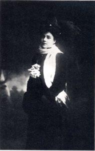 Lilita Abreu